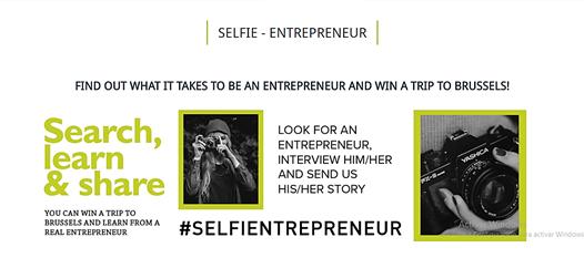 Selfie_Entrepreneur